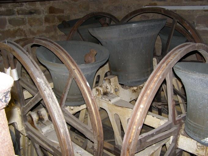 St Peter's Bells