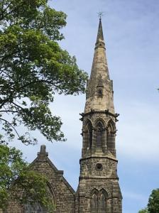 West Park Chapel